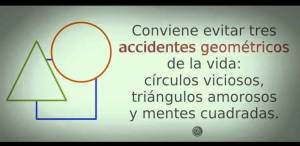 tres accidentes geometricos