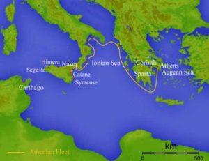 Σικελική εκστρατεία