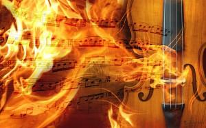 «…the burning violin…»:   Γεννήθηκα στα 1764, Δημήτρη Βλάχου_περιοδ. «Θευθ», Δεκέμβριος 2016